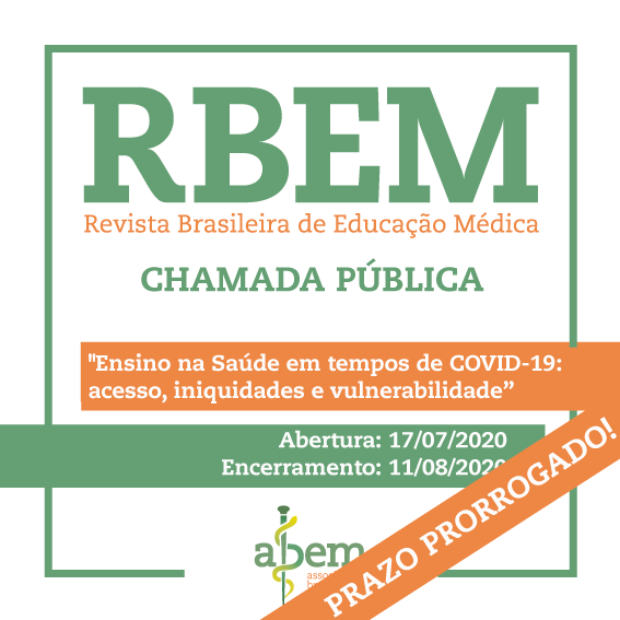 Chamada RBEM