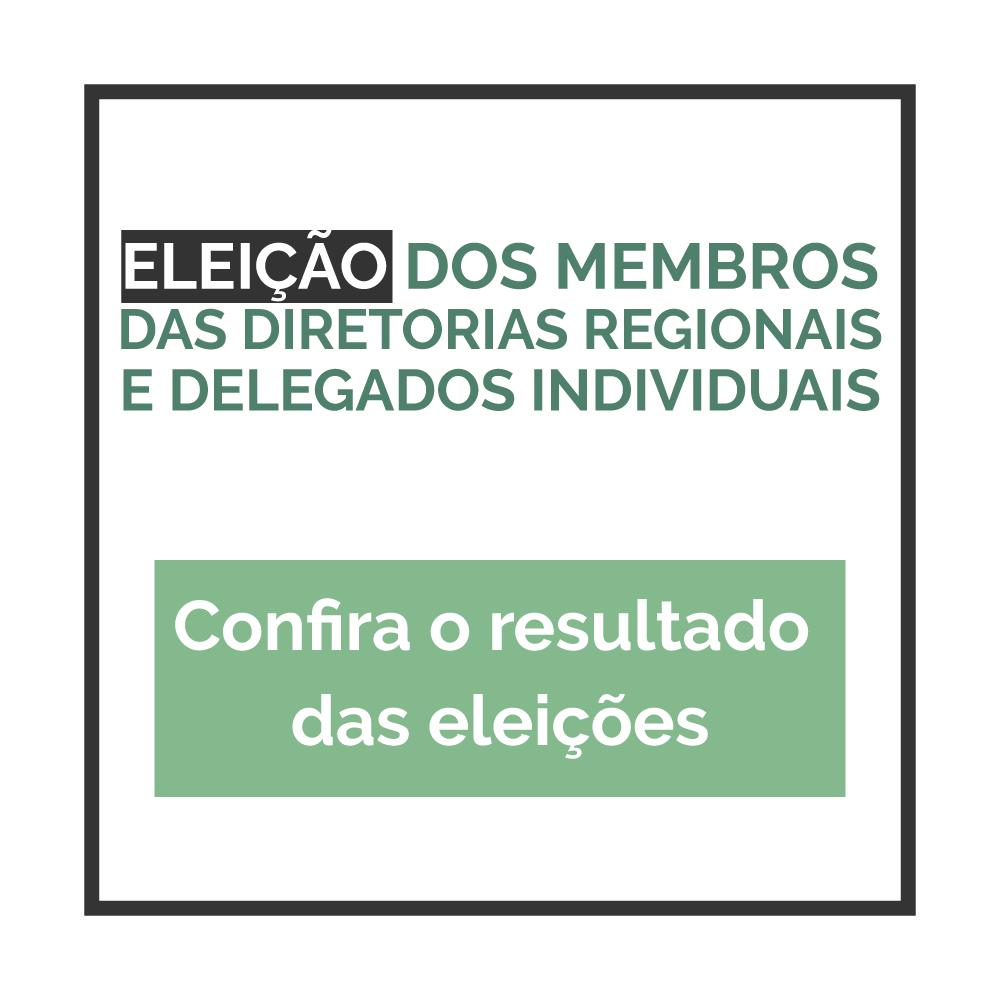 Resultado Regionais